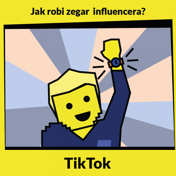 Influencer marketing - tiktok